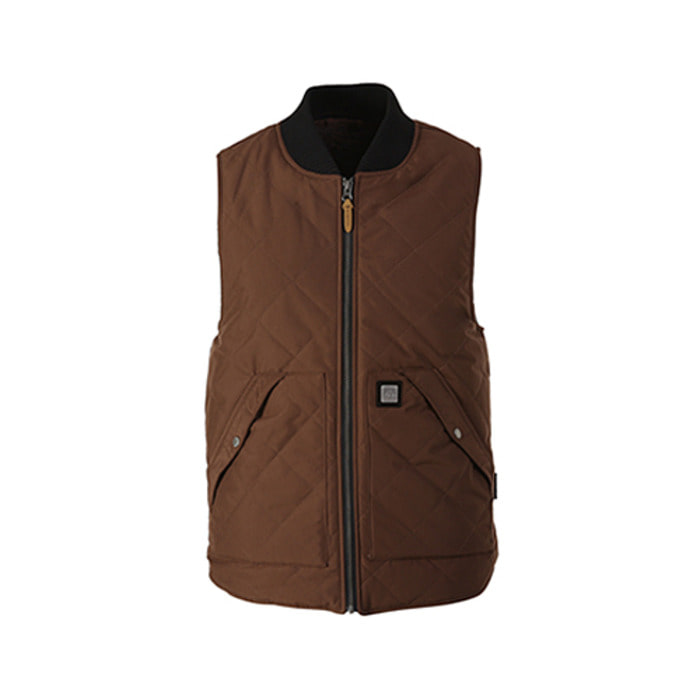 Hunting Vest Brown