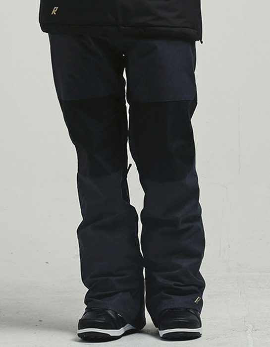 Wagon Pants Denim Black