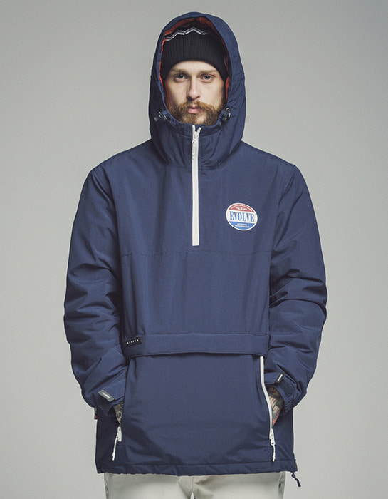 Challenger Jacket Navy