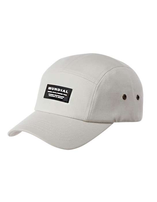 Camp Cap White