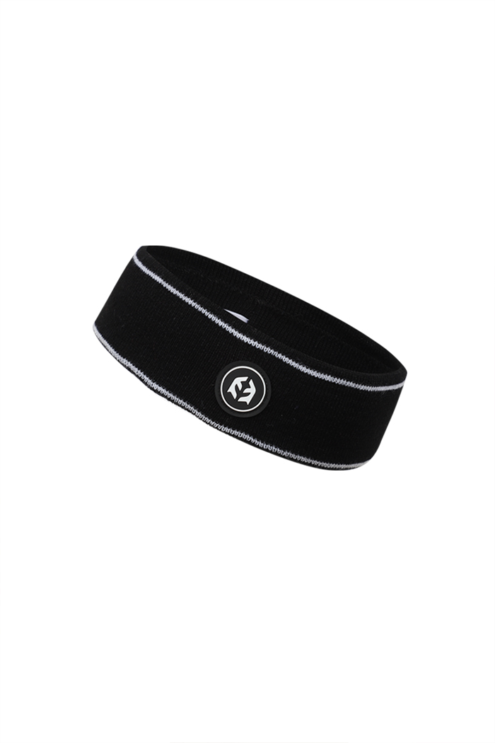 Hair Band Black