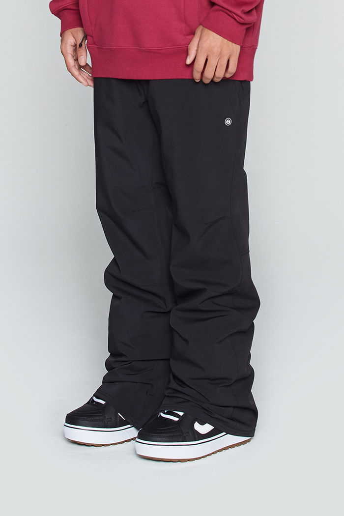 Plain Pants Black 18/19 (마감임박)