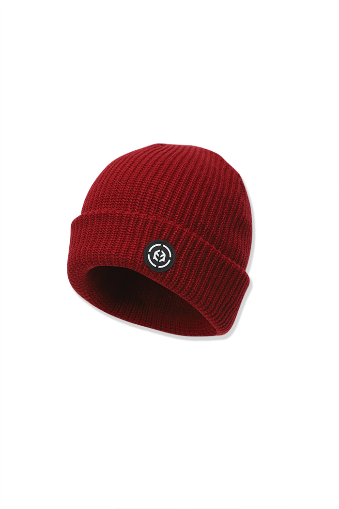 Worker Beanie Red