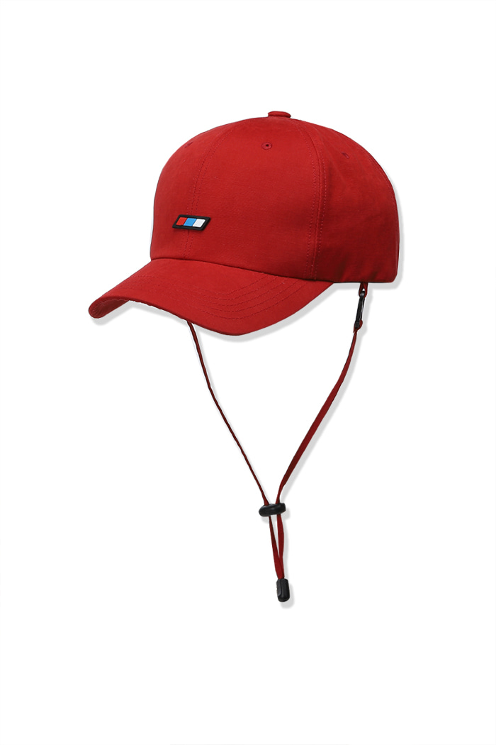 Flex Cap Red