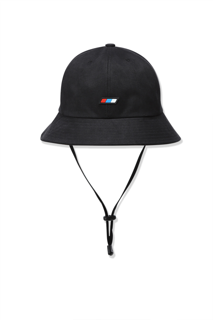 Bucket Hat Black (방수)