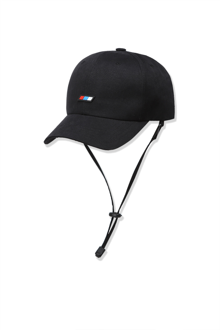 Flex Cap Black