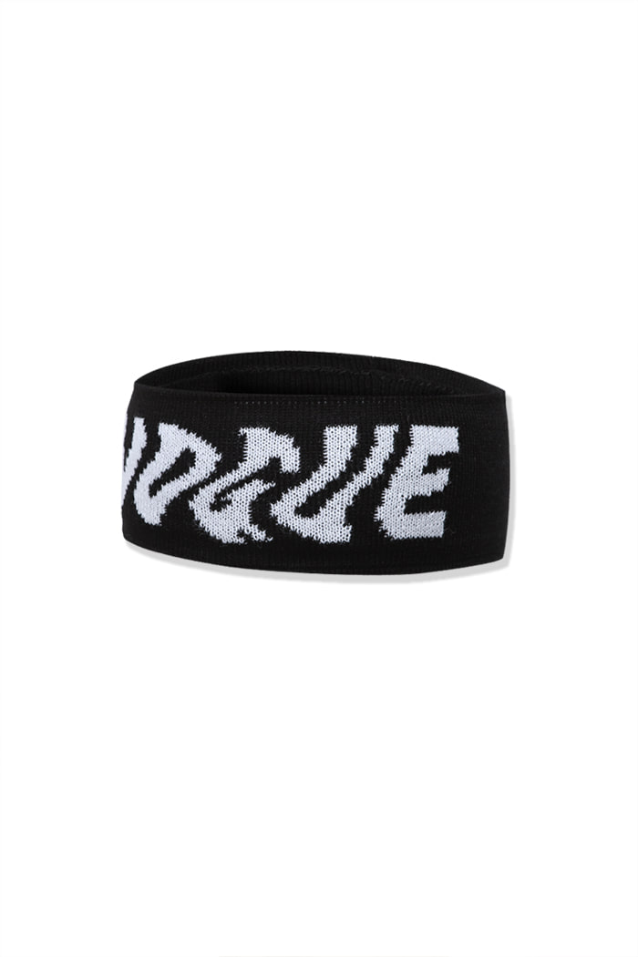Hair band Black 19/20