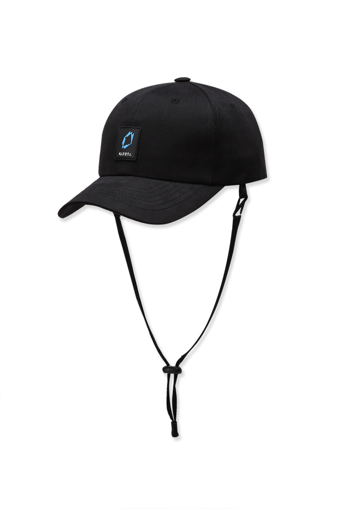 Flex Cap Black (20/21)