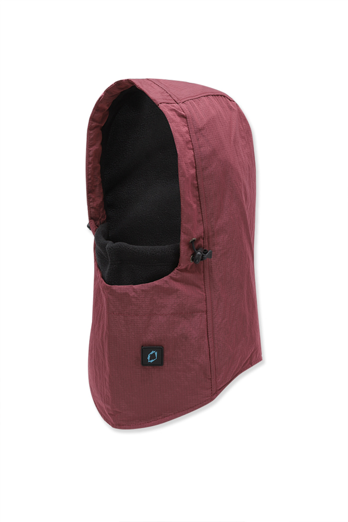 Storm Hood Warmer Red (20/21)