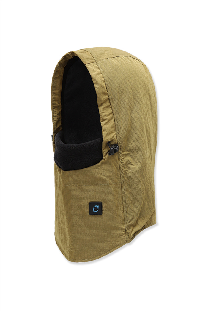 Storm Hood Warmer Yellow (20/21)
