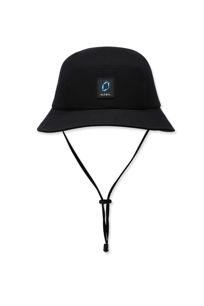Bucket Hat Black (20/21)