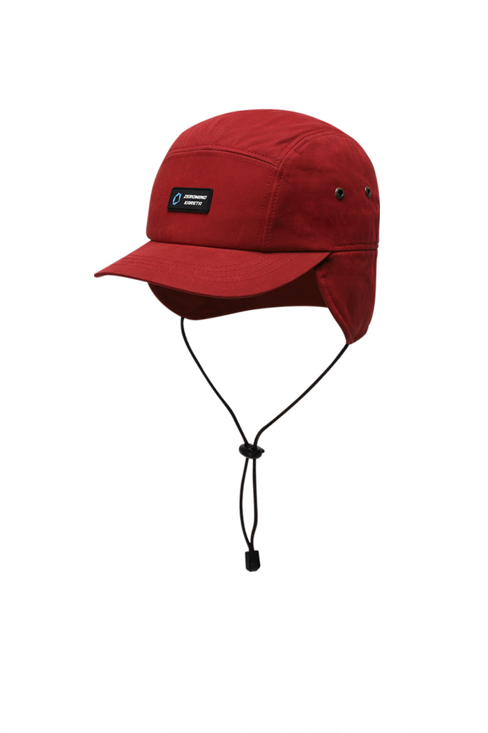 Flap cap Red (20/21)