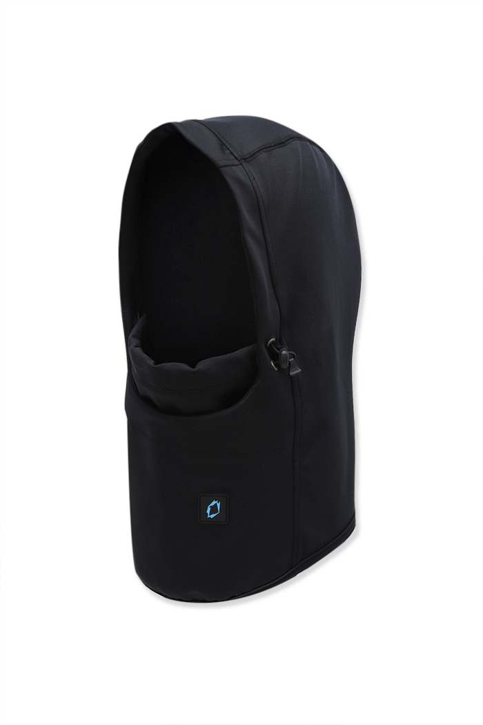Light Hood Warmer Black (20/21)