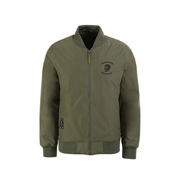 Flight Jacket Khaki(마감임박)