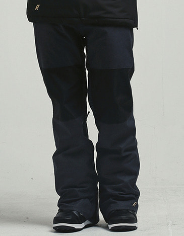 Wagon Pants Denim Black(마감임박)