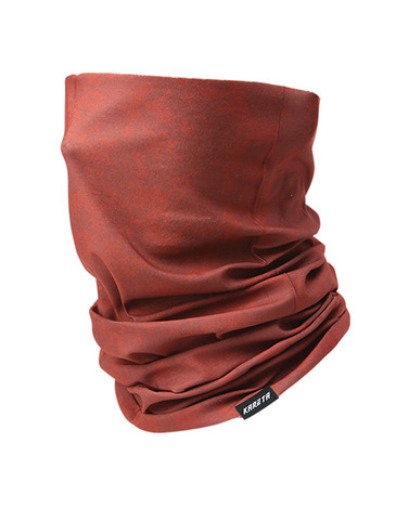 Neck Gaiter Brown
