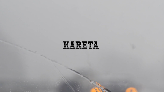 KARETA 1516 SNOWBOARD VIDEO